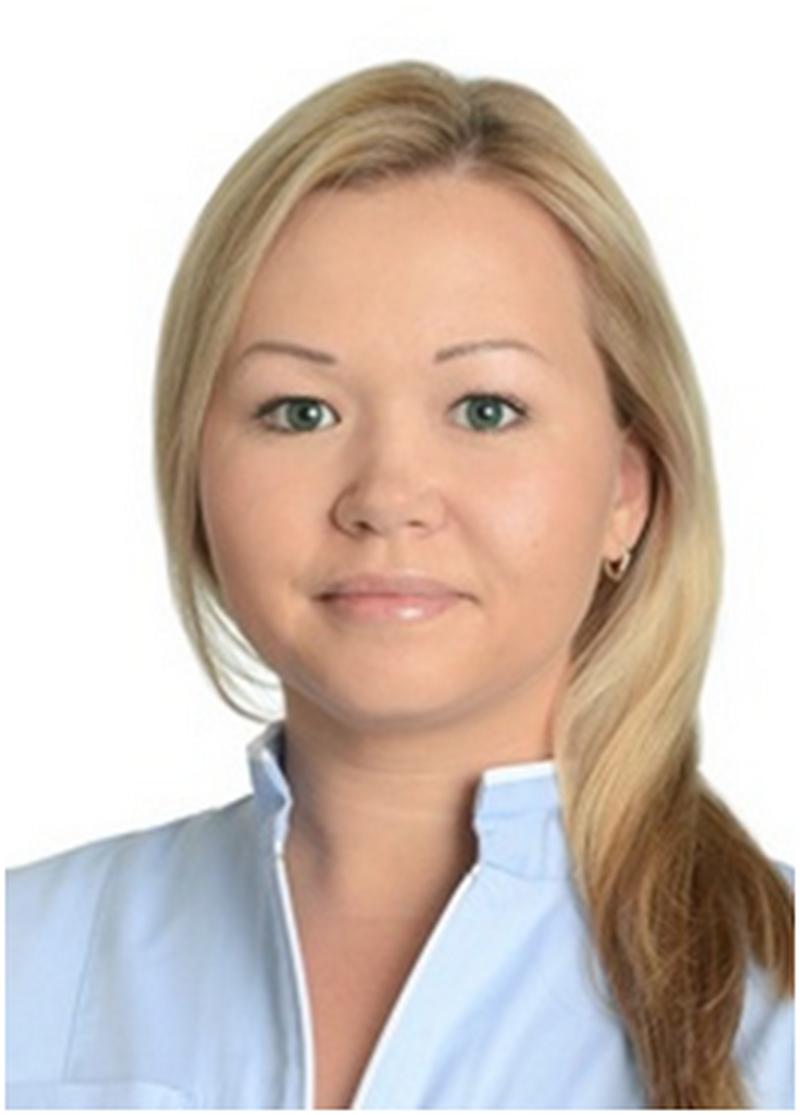 Тихонова Татьяна Алексеевна - Врач дерматовенеролог, косметолог