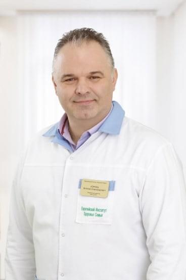 Король Виталий Александрович : Генеральный директор, врач уролог
