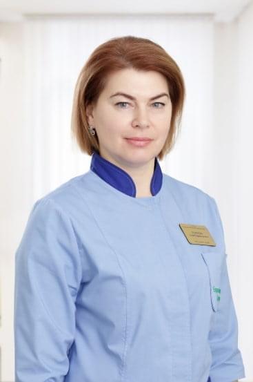 Рулимова Анна Владимировна : Врач стоматолог – терапевт (высшая квалификационная категория)