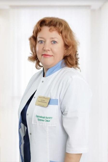 Овчинникова Татьяна Николаевна - Врач гинеколог, врач ультразвуковой диагностики
