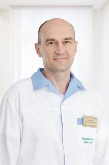 Паршин Александр Георгиевич : Врач уролог, кандидат медицинских наук,врач ультразвуковой диагностики