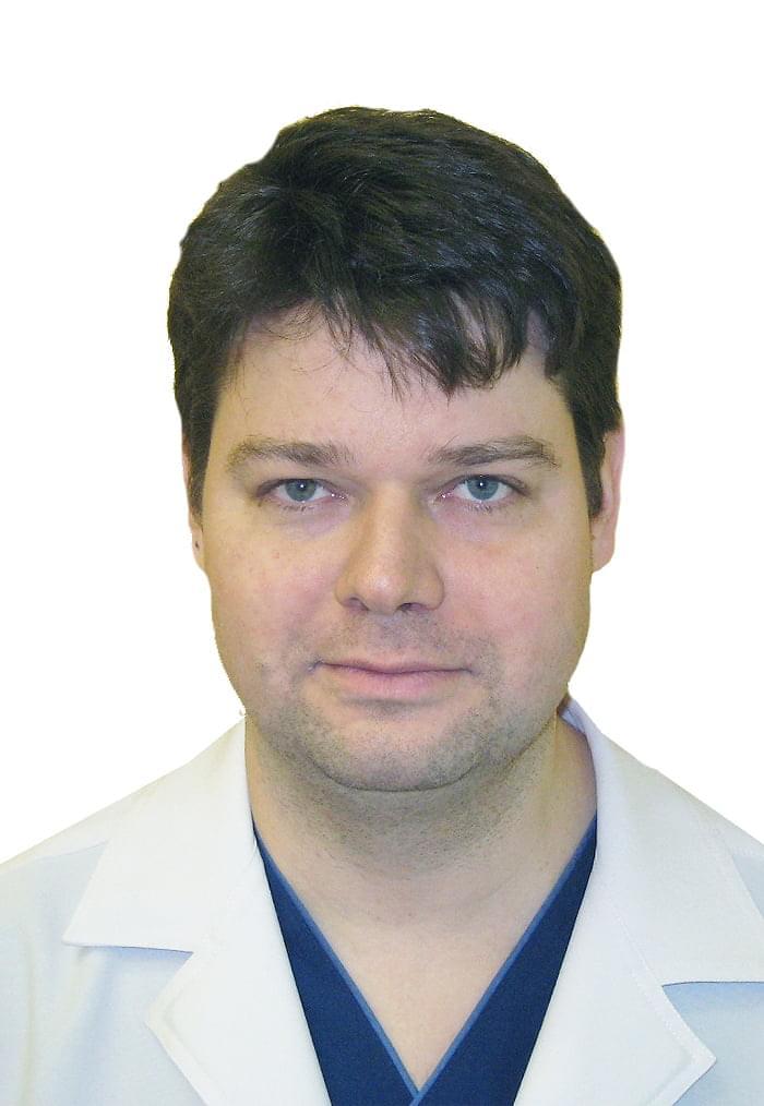 Слабов Павел Анатольевич - Врач эндоскопист