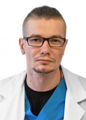 Степанов Артем Андреевич : Врач эндоскопист, второй квалификационной категории