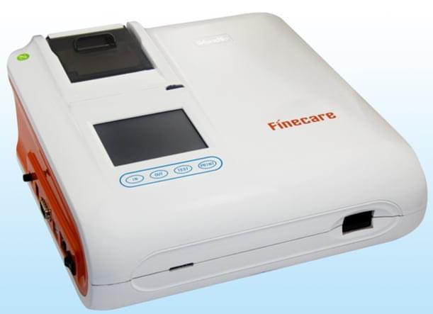 Экспресс анализатор крови Finecare