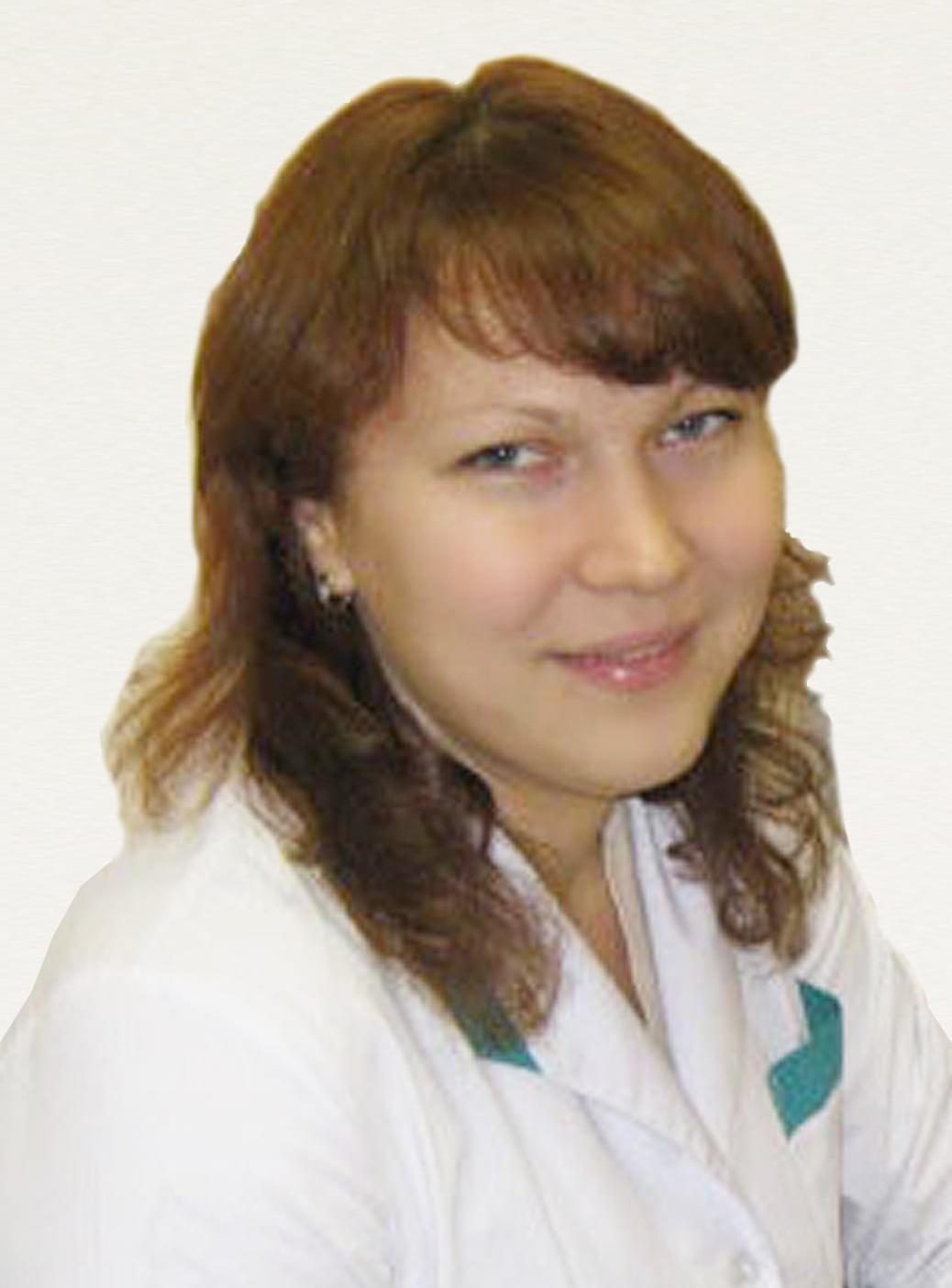Ермакова Ольга Александровна : Врач-невролог