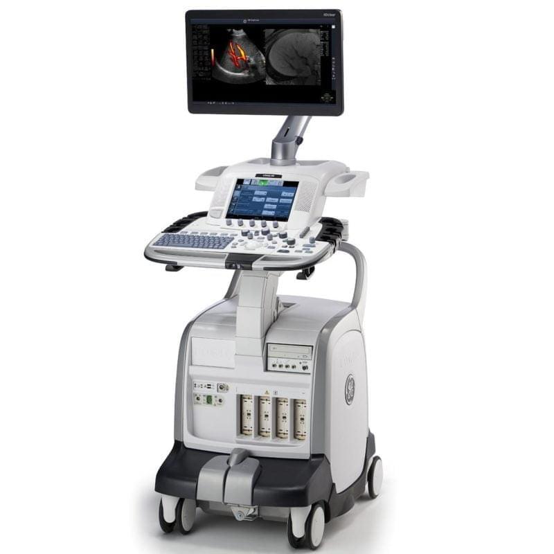 Ультразвуковой аппарат Vivid E9