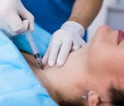 Биопсия щитовидной железы и образований