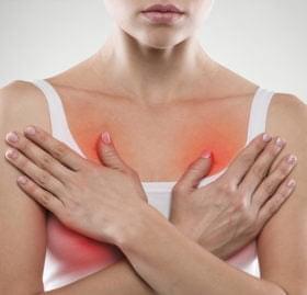 Лечение лактостаза, мастита
