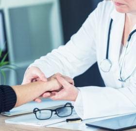 Прием ортопеда-травматолога