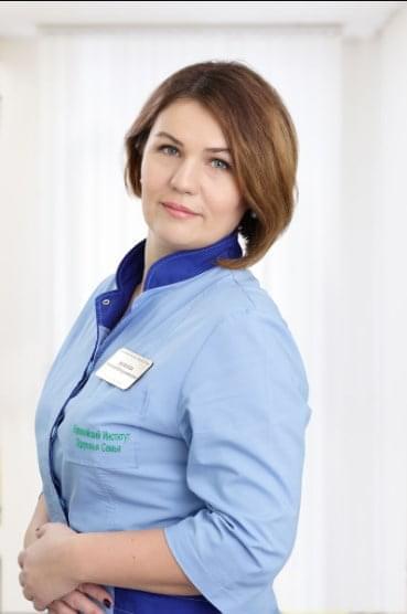 Яковлева Наталья Владимировна : Гигиенист