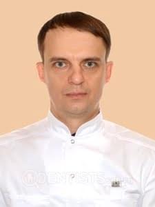 Горьких Вадим Васильевич - Врач стоматолог-ортопед, гнатолог