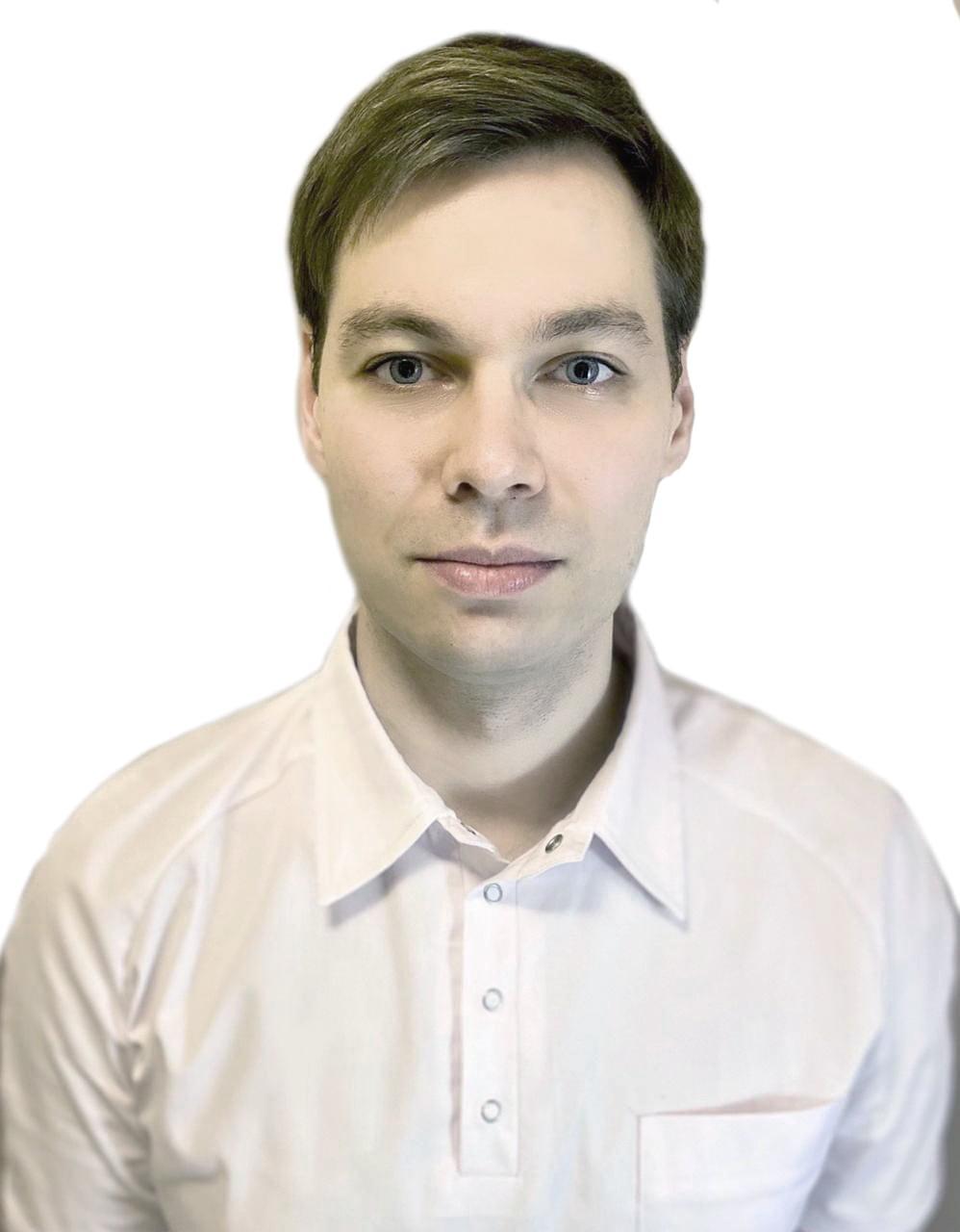 Кокоркин Евгений Олегович : Врач стоматолог –ортопед