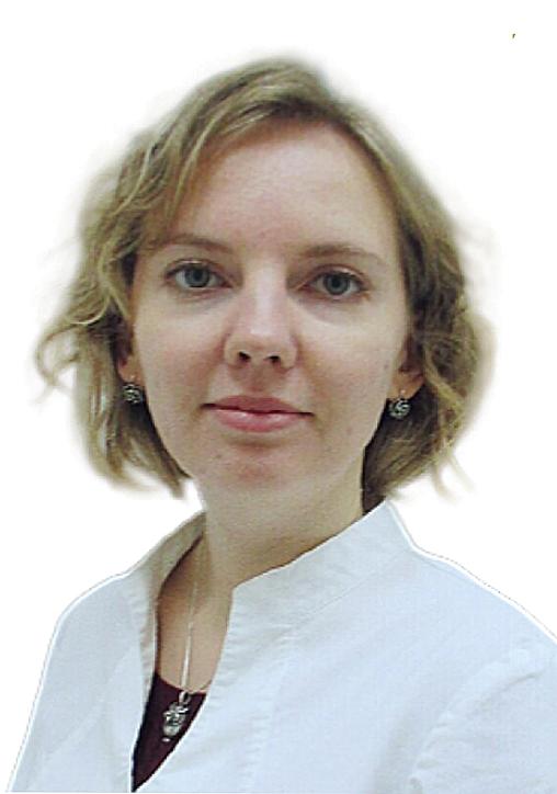 Эртман Кристина Александровна : Врач невролог