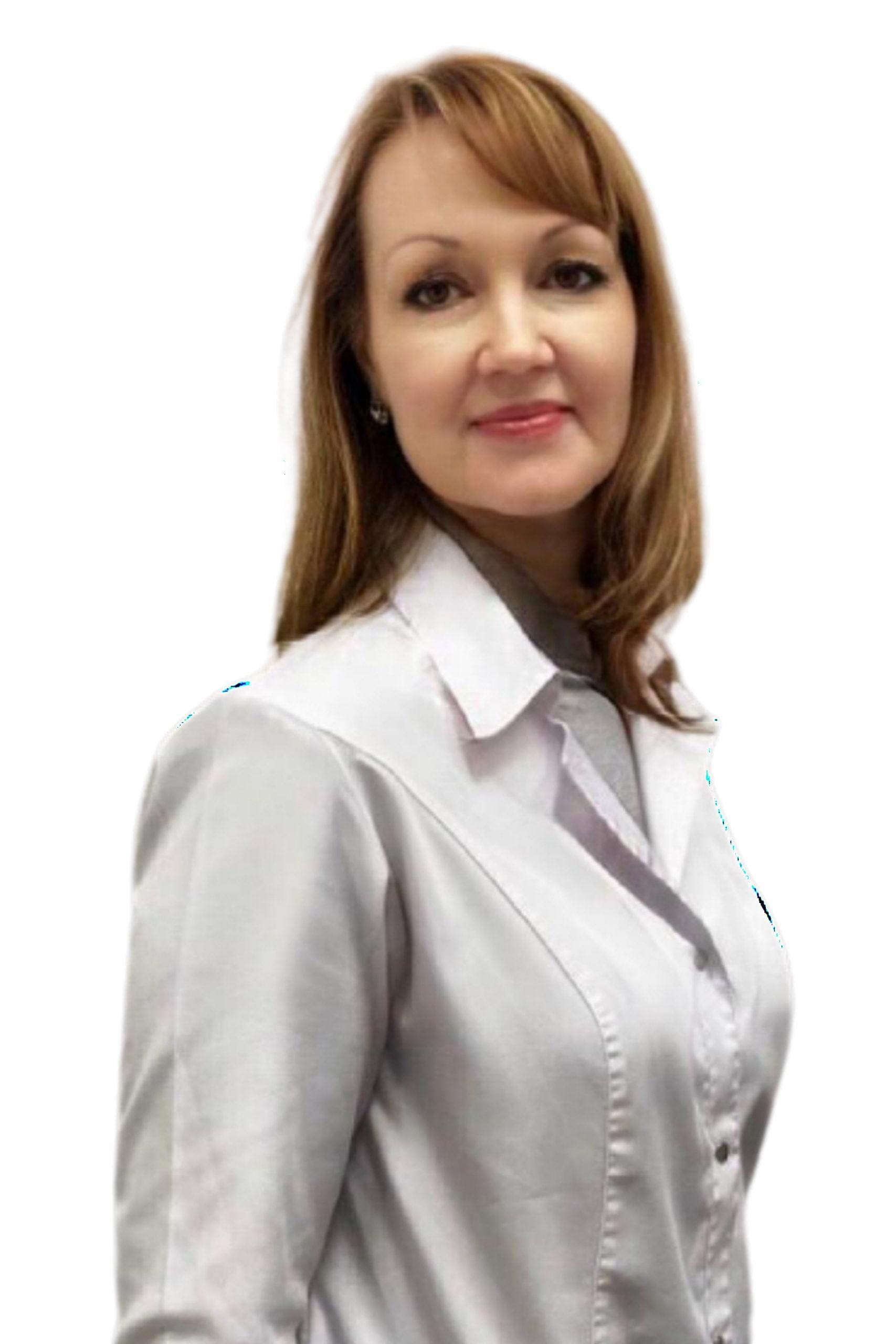 Черновецкая Маргорита Витальевна - Врач офтальмолог