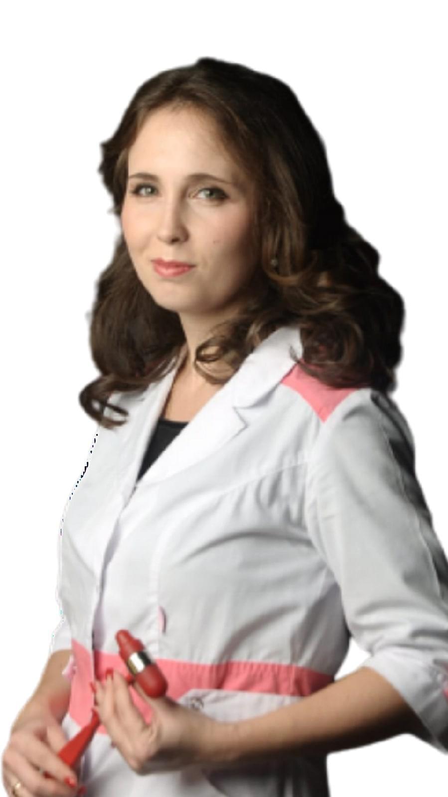 Ионова Наталия Александровна : Врач невролог
